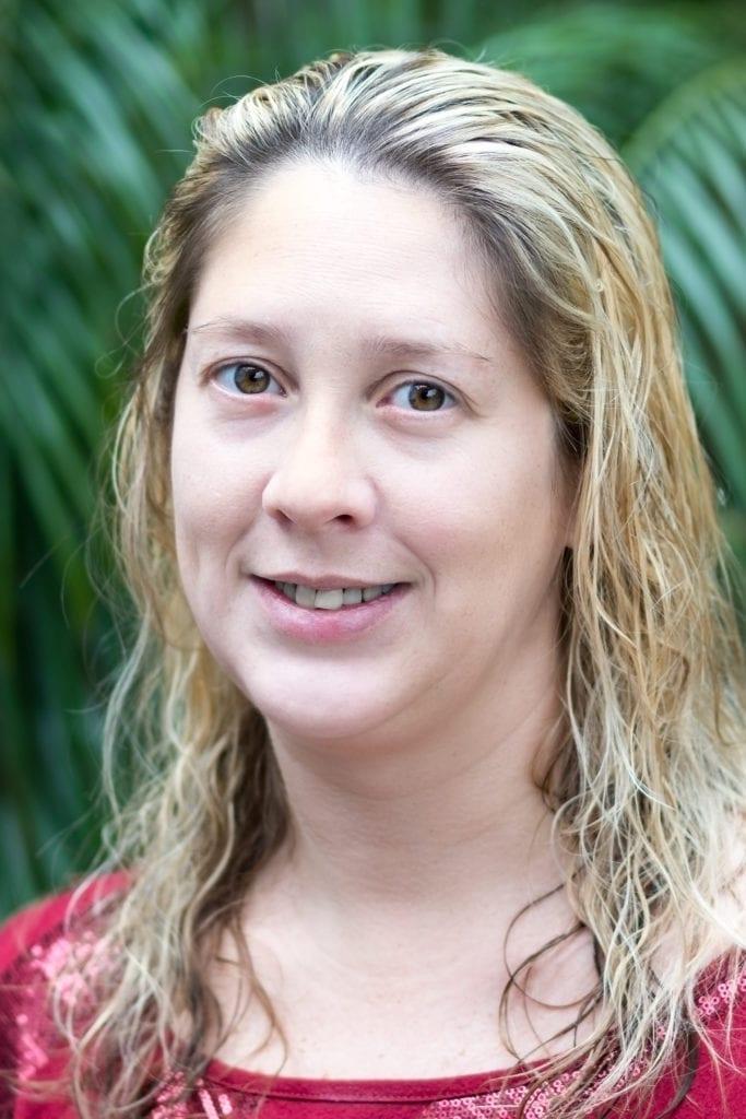 Monica Noel