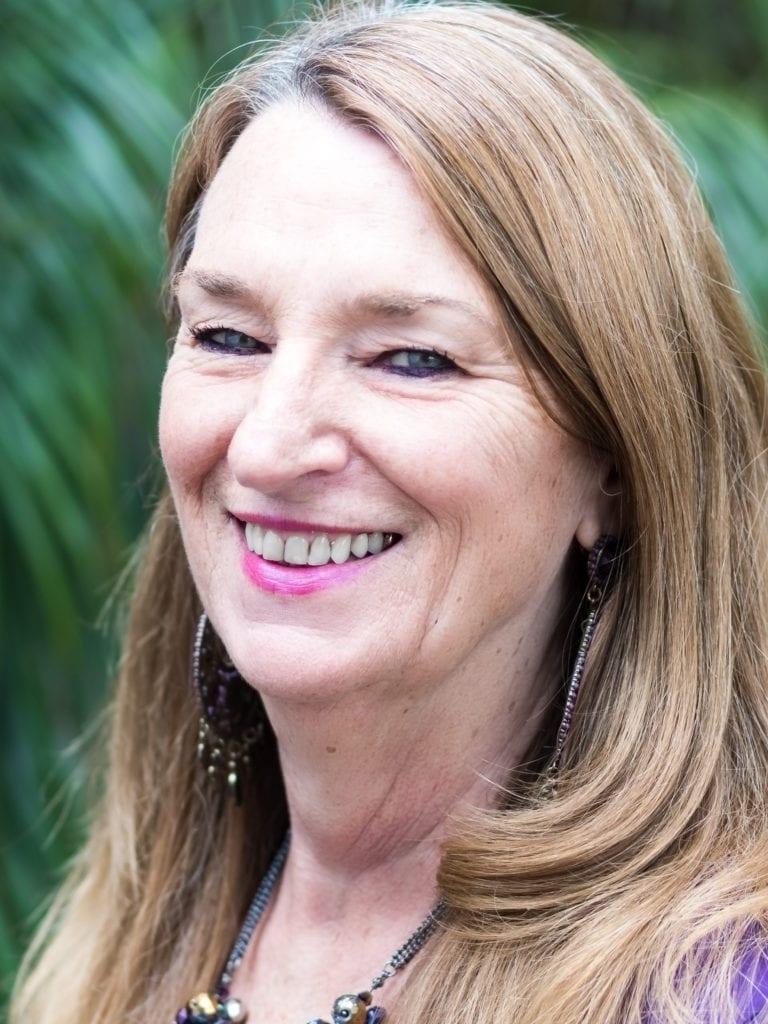 Denise Fisk, EA